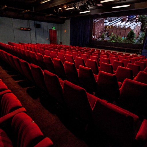 Wolverhampton's premier independent cinema, The Lighthouse